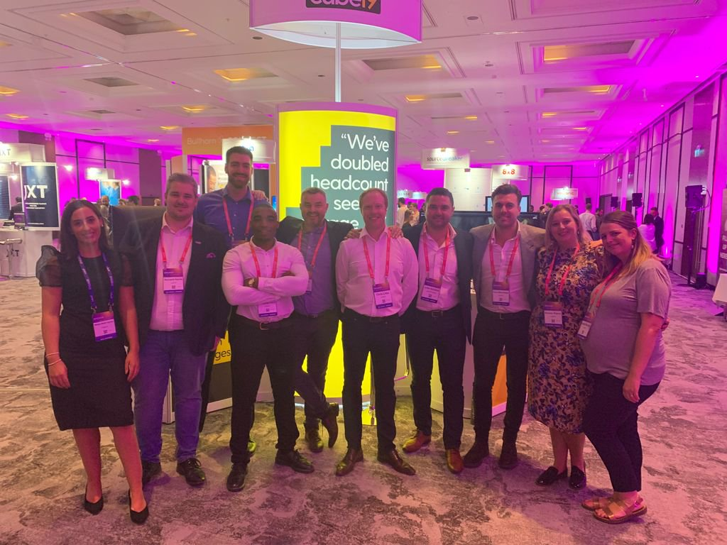 Three Key-Takeaways from Bullhorn Engage London 2019