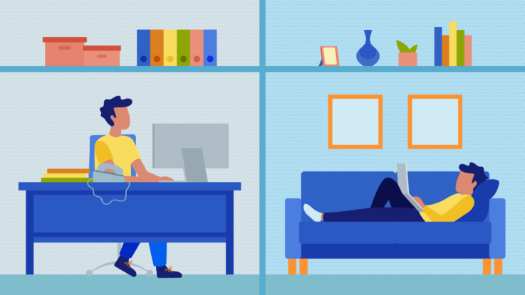 Is Work From Home the Future For Recruitment?